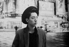 lee jung shin / cnblue
