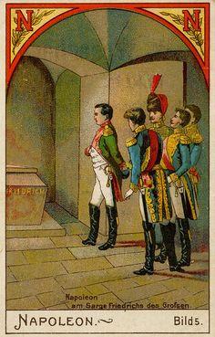 Paul Wesenberg&Sohn Berlin Napoleon (5)