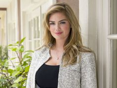Kate Upton: Ich habe keine dunkle Seite