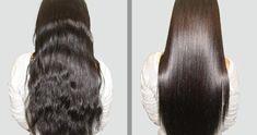 Pour des cheveux nourris et lisses, rien de tel! Un résultat étonnant: moins de fourches, des cheveux lissés, brillants, plus fort, c'est un masque anti-chute et anti-pellicule.