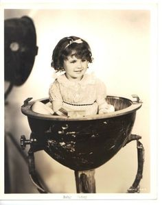 Our Gang Photo Baby Patsy by Stax