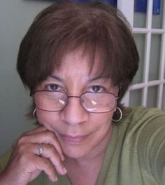Deb Martin-Webster author page