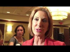 Carly Fiorina Falsely Claims She Never Called Obergefell The 'Law Of The Land' | Right Wing Watch