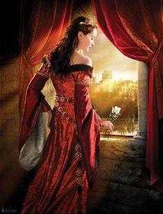 Lott Reps: Alan Ayers - The Virgin Widow by Anne O'Brien