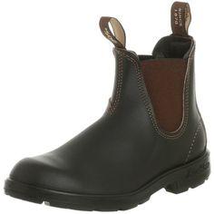 Blundstone 500 - Classic, Unisex-Erwachsene Kurzschaft Stiefel - http://on-line-kaufen.de/blundstone/blundstone-500-classic-unisex-erwachsene