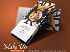 Christmas Sales Brochure Design On Behance Christmas Brochure
