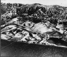 Sunshine Ranch, circa 1932 :: San Fernando Valley History