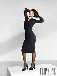 Wolford Fall-winter 2014-2015 - Ready-to-Wear