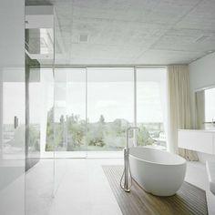 Residence Kramer par Project A01 Architects - Journal du Design