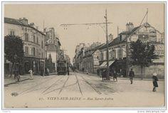 Cartes Postales > Europe > France > [94] Val de Marne > Vitry sur Seine - Delcampe.fr