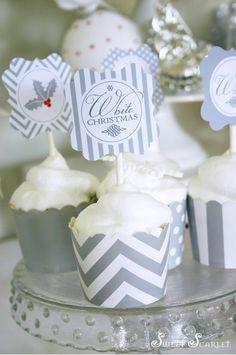 Pretty cupcakes |  #cupcakes #Pretty
