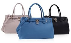 Groupon - Isabelle Tote Handbag in [missing {{location}} value]. Groupon deal price: $29.99