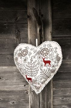 Swedish heart