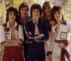 Bay City Rollers, Rock & Pop, Pop Rock Bands, Cd Cover, Album Covers, Les Mckeown, Stuart Woods, I Bay, City Boy