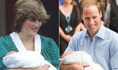Like mother like sons: How Princess Diana's sons keep her legacy alive 17 years on - HELLO! Canada