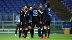 Galatasaray-Lazio: Forventede startopstillinger