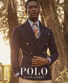 Ralph Lauren Style, Polo Ralph Lauren, Navy Sport Coat, Ivy League Style, Blue Suit Men, Preppy Boys, Preppy Mens Fashion, Designer Suits For Men, Preppy Outfits