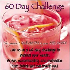 3 & 7 day trials are great to see if you can fit Plexus into your daily routine. BUT, if you really want to see what Plexus can do for your health, take advantage of the 60 day money back guarantee and try it for a full 60 days! Our bodies got into this condition over time. It's unrealistic to think we can fix everything overnight. 60 days will give you a good indication of what Plexus can do for you! Stop the excuses because your health is priceless. Challenge begins January 19th… 60 Day Challenge, For Your Health, Our Body, Plexus Products, Improve Yourself, Conditioner, Challenges, Motivation, Trials