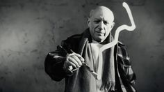 Ein Picasso erklärt in acht Minuten! • ZWENTNER.com