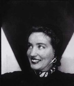 """Edith Beale """"Little Edie"""" from Grey Gardens. Photo Booth 1940's"""