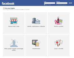 Menta Piperita 4 Blogger: Come creare una fan page su Facebook per il proprio blog