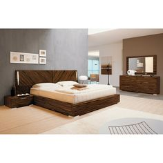 Webb 5-Piece Bedroom Set