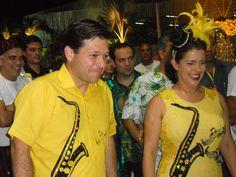 Confira mais fotos do 51º Baile Municipal do Recife que aconteceu no sábado (7) com muitas apresentações culturais e shows de músicos pernambucanos. O prefeito Geraldo Julio e a primeira-dama Cristina Melo estavam numa boa sintonia.