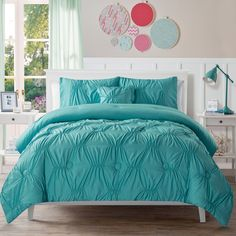 White,(,60),Full Fashion Bedding: Free Shipping on orders over $45 at Overstock.com - Your Online Fashion Bedding Store! Get 5% in rewards with Club O!