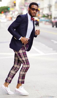 Plaid Pant Outfits for Men The post Plaid Pant Outfits for Men & Männer Mode appeared first on Plaid pants . African Men Fashion, Best Mens Fashion, Mens Fashion Suits, Men's Fashion, Fashion Tips, Mens Plaid Pants, Plaid Pants Outfit, Tartan Pants, Mode Masculine