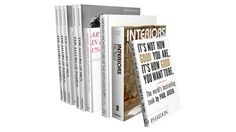 Books - 3D Warehouse