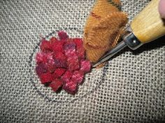 HOW TO MAKE HOOKED OR PRODDED LAPEL PINS