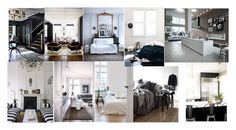 """""""Winter House"""" by alissiump-c ❤ liked on Polyvore"""