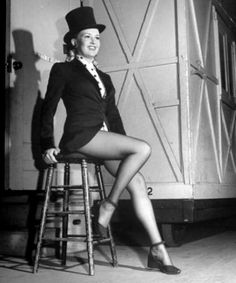 The pin up girl - 7 of the best