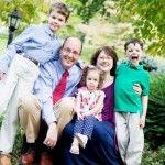 Joe Wise & Family