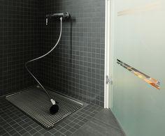 Laundry Room, Door Handles, Sink, Bathtub, Koti, Bathroom, Home Decor, Door Knobs, Sink Tops