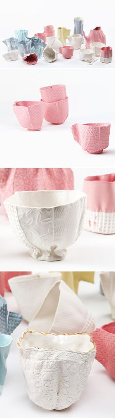 The Jealous Curator /// curated contemporary art /// Search Results /// ceramic tea