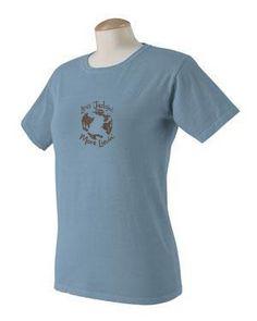 Women's Less Judgin' More Luvin' Classic T-Shirt