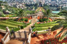 HAIFA SPANISH TOUR