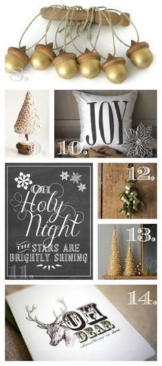 holiday trends