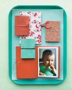 Scrapbooking and Memorykeeping Crafts | How To and Instructions | Martha Stewart