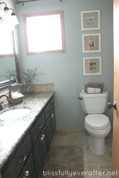 pinterest bathroom mirror makeover bathroom makeovers and bathroom