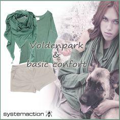 Voldenpark & basic confort