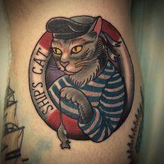cat tat