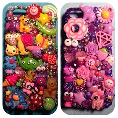 Hey, I found this really awesome Etsy listing at https://www.etsy.com/listing/189686250/customized-decoden-kawaii-phone-case-for
