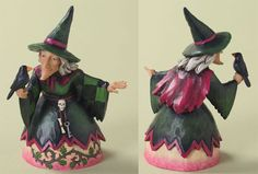 Pint Sized Witch