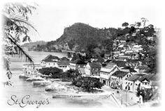 Grenada - History
