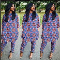 African Fashion African Print Ankara Styles For Women African Inspired Fashion, African Print Fashion, Africa Fashion, African Attire, African Wear, African Women, African Style, African Print Dresses, African Dress