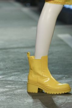 Marc by Marc Jacobs Ready To Wear Spring Summer 2015 New York