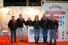 Equipo Arion en Talavera. #Arion #Equipo
