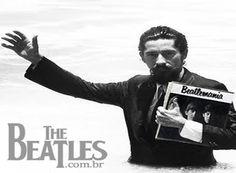"""""""Raulzito foi grande fã de Beatles e, para nossa sorte, foi daqueles que buscam ou buscaram na essência de seus ídolos o melhor para se inspirar."""""""